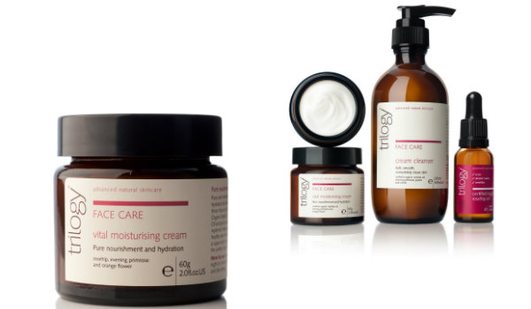 Natural Skin Care Products Nz