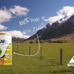 A New Zealand farm and baby formula